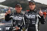 スーパーGT | SGT岡山:GT300はLEON AMG-GTが待望の初勝利。新型GT3勢がトップ5独占