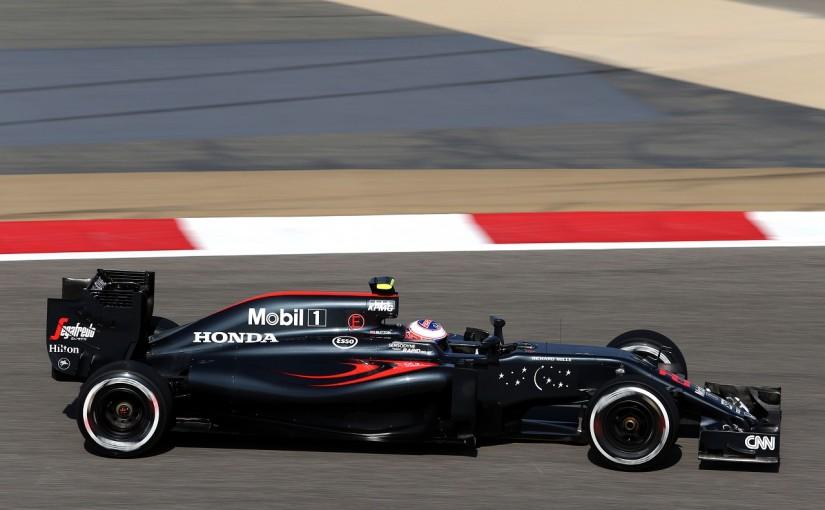 F1 | ホンダ「Q3にはまだ足りない」。最重要課題はパワー向上