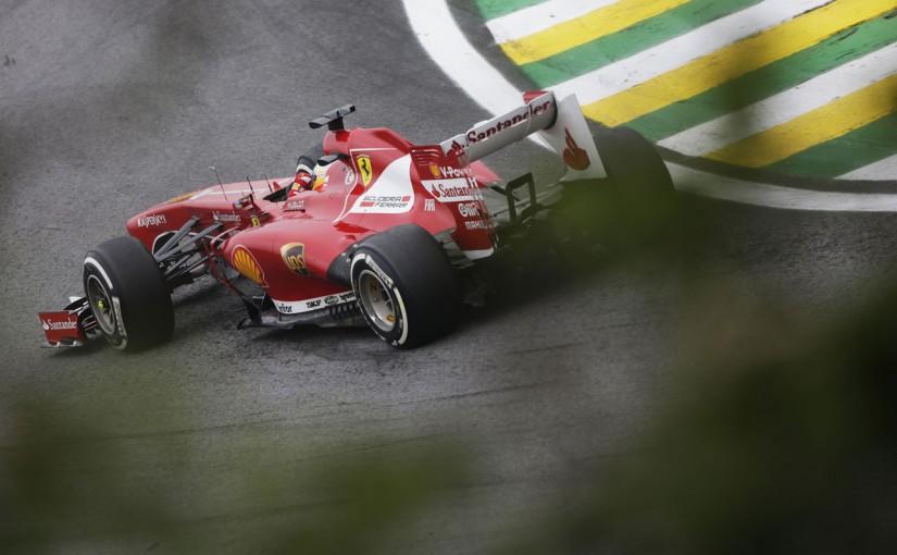 F1 | ベッテル、自然吸気エンジン復活を願う。「PUへの変更は誤り」