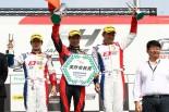 国内レース他 | FIA-F4第1大会:ポールシッター川端が2戦連続で優勝