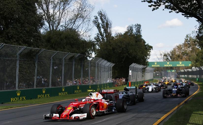 F1   「フェラーリ優遇は許容範囲を超えている」。分配金格差に他チームが不満