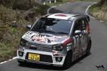 ラリー/WRC | CJRT、JRC開幕戦でアルトワークス初のJAF公認競技完走を達成