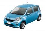 クルマ | フルモデルチェンジのトヨタ新型『パッソ』発売
