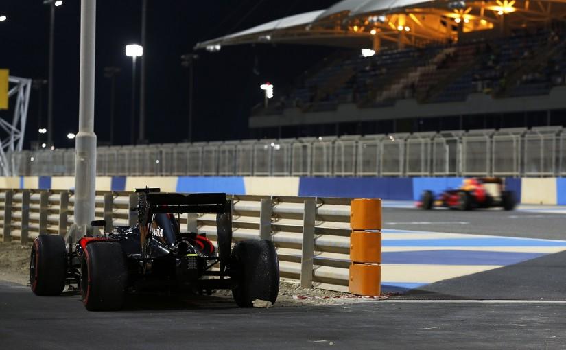 F1 | バトン、2基目のエンジン投入が決定。トラブル原因調査の結果