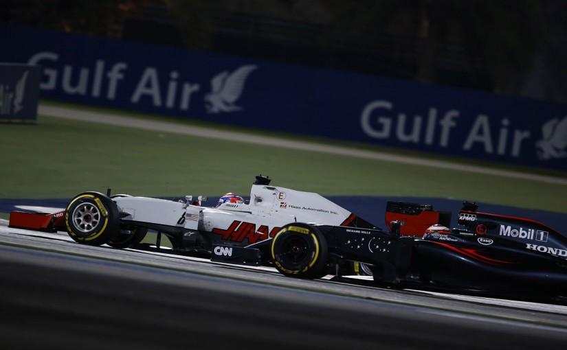 F1 | ホンダF1「バトルができるエンジンを目指す」