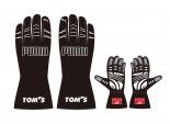 インフォメーション | TOM'Sとプーマがコラボ!限定モデルのレーシンググローブが登場