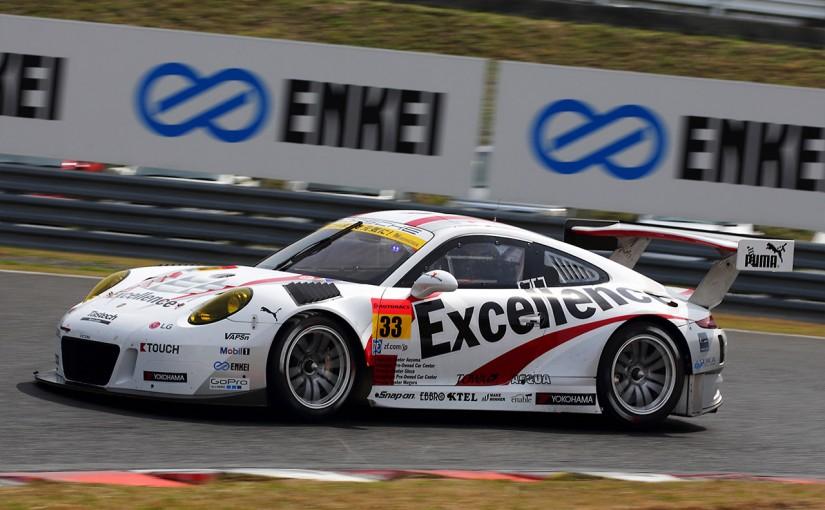 スーパーGT | Excellence Porsche Team KTR「反省すべき点が多すぎるレースだった」
