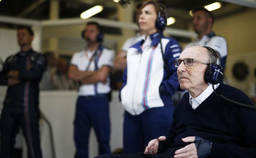 F1 | トト・ウォルフに代わる株主が、ウイリアムズのディレクターに就任