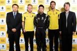 F1 | 中国人カートドライバーがルノー育成プログラムに加入