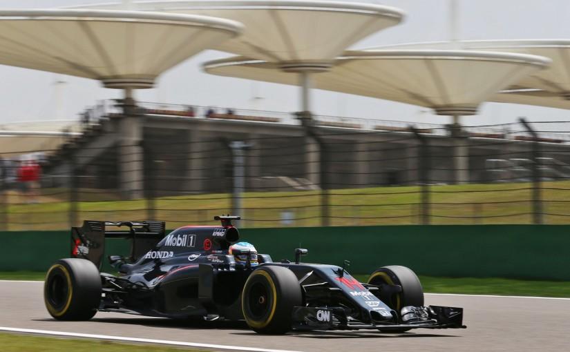 F1 | アロンソ、完全復帰が決定。FP1後の検査にパス