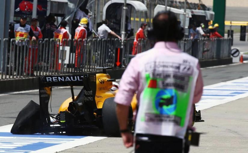 F1 | 【タイム結果】F1第3戦中国GP フリー走行1回目