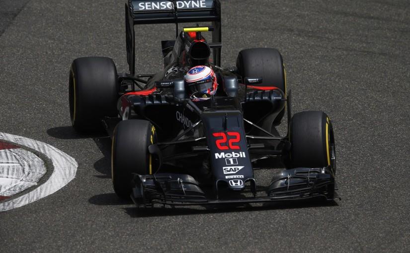 F1 | ホンダ「11位・12位は期待していたポジションではない」/中国GP金曜