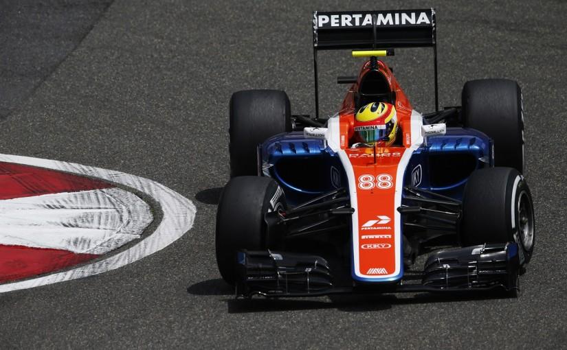 F1 | 「他のチームと戦える位置にいる」:マノー 中国GP金曜