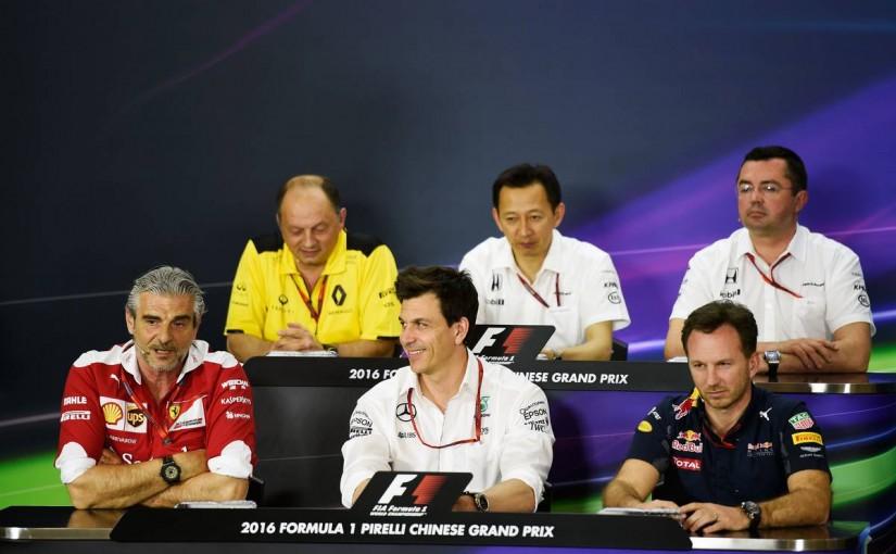 F1 | どうなる2017年パワーユニット規定、最終期限が迫るも次回ミーティングは月末