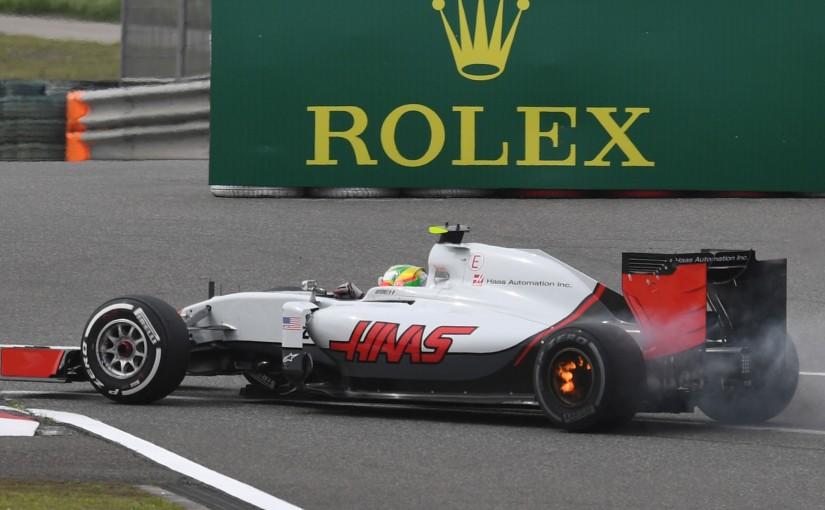 "F1 | 分析:ハースが見舞われたブレーキ""火災""の原因を考える"