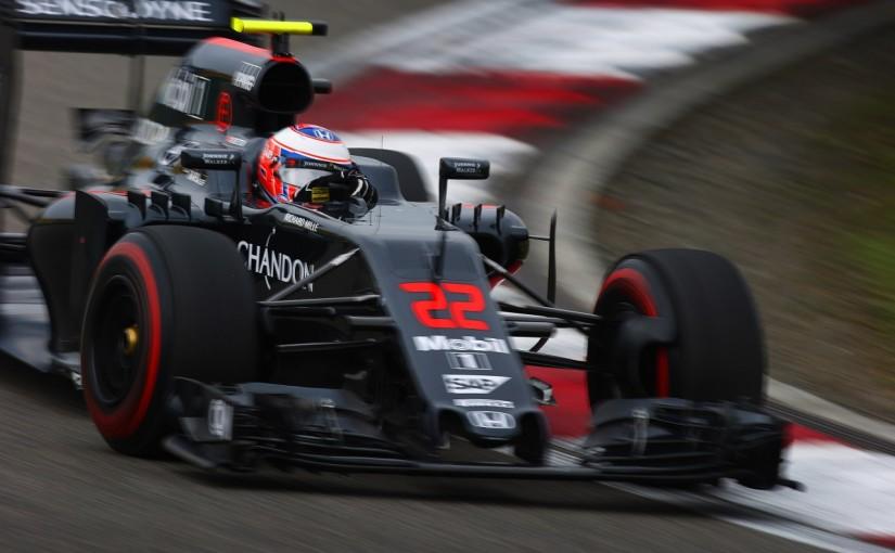 F1 | ホンダ「本当に悔しい。決勝では速さを結果に結び付けたい」/中国GP土曜