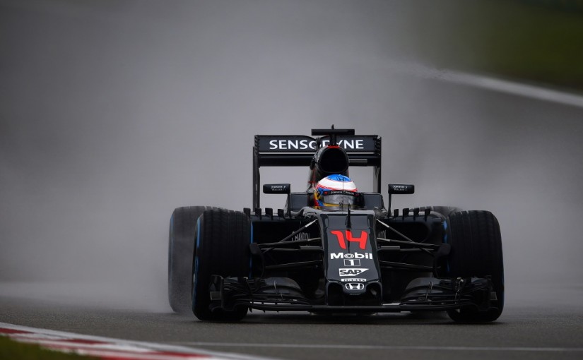 F1 | マクラーレン「進歩を証明。ホンダと共に目標に近づいてきている」/中国GP土曜