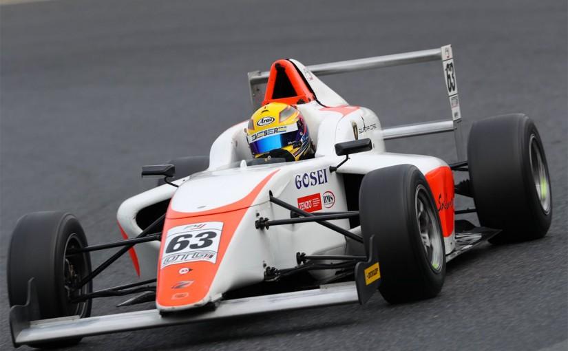 国内レース他 | Vinchenzo Sospiri Racing FIA-F4第4大会SUGO レビュー