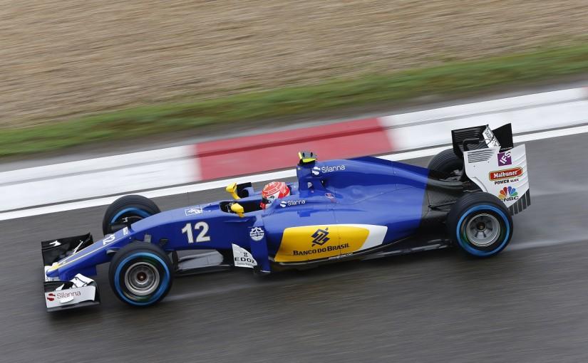 F1 | 「予選フォーマットが元に戻って助かった」:ザウバー 中国GP土曜
