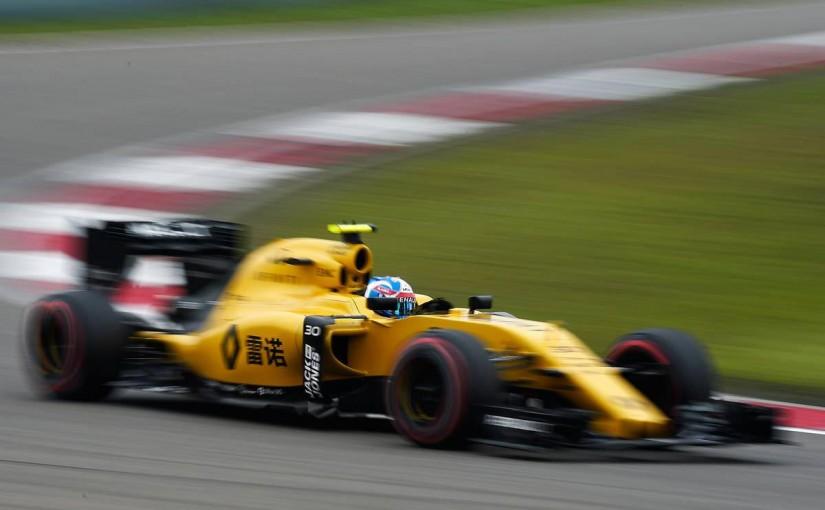 F1 | 「まさに悲惨な状態。根本的な問題がある」:ルノー 中国GP土曜
