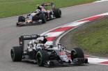 F1 | ヒュルケンベルグが3グリッド降格。中国GPグリッド