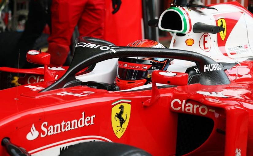 F1   「エアロスクリーンはテストに合格しなかった」ハロ採用の内幕が明らかに