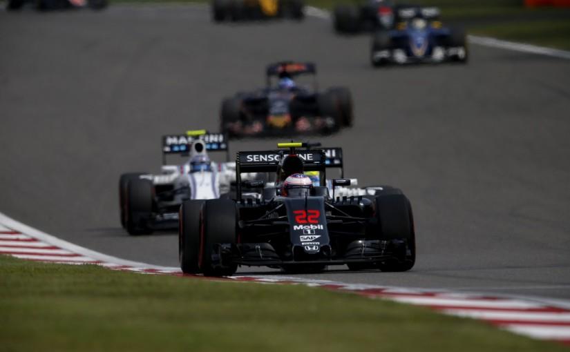 F1 | ホンダ「入賞できず落胆。でもこれが今の実力」/中国GP日曜