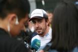F1 | 唸り声をテレビ中継で流されたアロンソが、FOMに不満