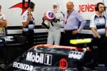 F1 | GP topic:ホンダ2チーム供給にデニスは断固反対か、「食堂」で極秘ミーティング