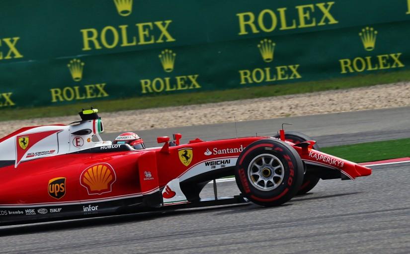 F1 | ライコネン、フェラーリは「状況を整えれば」メルセデスに勝てる