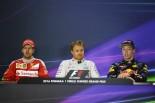 F1 | 「まるで魚雷だ!」憤慨するベッテルと反論するクビアト、口論の一部始終