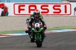 MotoGP | SBK第4戦オランダ レース2:カワサキのジョナサン・レイが逆転優勝でダブルウイン