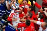 海外レース他 | WTCCスロバキア:ロペスがメインレース勝利。モンテイロ選手権首位浮上