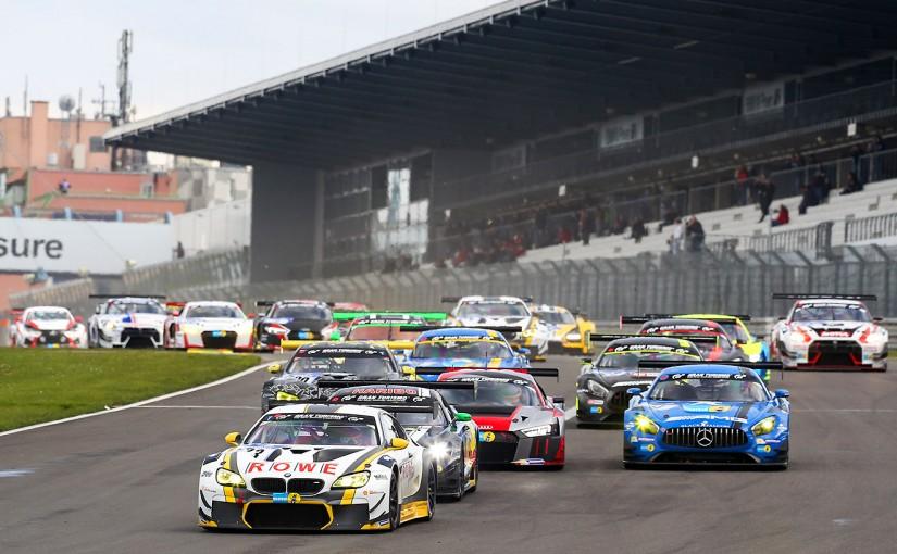 ル・マン/WEC | ニュル24時間QFレース:HTPのメルセデスが優勝。GT-Rは6位&10位