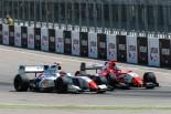 海外レース他 | 金丸悠、フォーミュラ3.5 V8開幕戦で4位