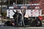 ル・マン/WEC | WSCCロングビーチ:10号車コルベットDPが今季初優勝。マツダLMP2はベストリザルト達成