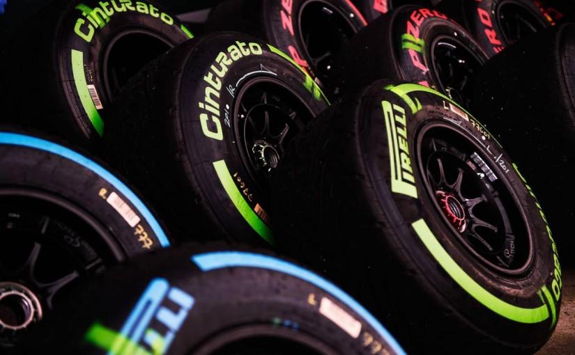 F1 | ピレリのタイヤテスト日数増加案がF1コミッションを通過