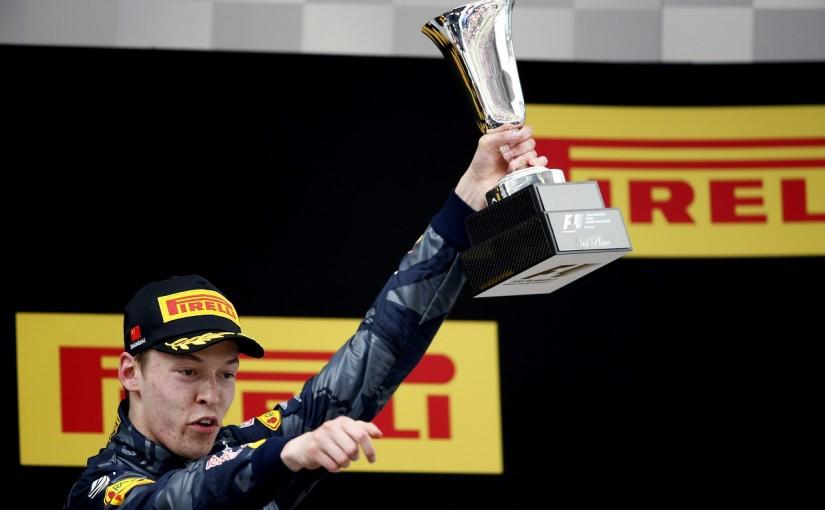 F1 | クビアト降格のレッドブルをバトンが批判「記憶力が悪いね」