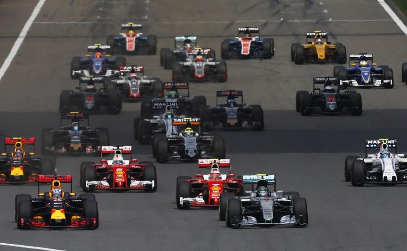 F1 | ロシアGP 22人のタイヤ選択発表。トップ3チームが異なる戦略。レッドブル、アグレッシブに