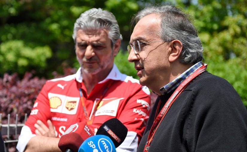 F1 | フェラーリ会長、同士討ちは「恥ずべきこと」と不満示す。チームにプレッシャー
