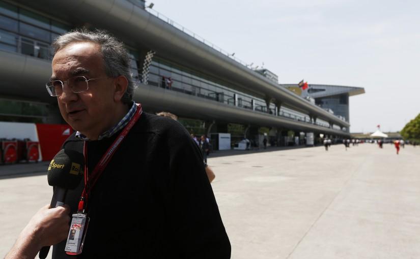 F1   GP topic:アルファロメオによるザウバー買収説、トップふたりが上海に現れて急進展?