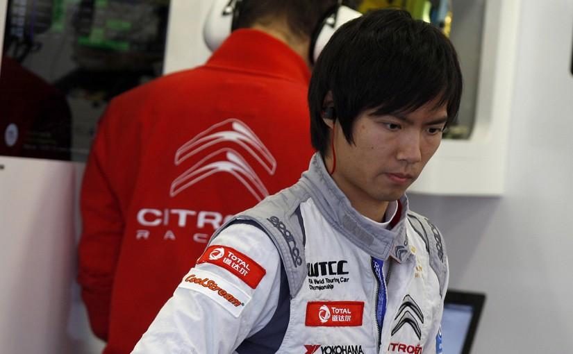 海外レース他 | マ・キンファがチーム・アグリに加入。背景に中国の投資企業