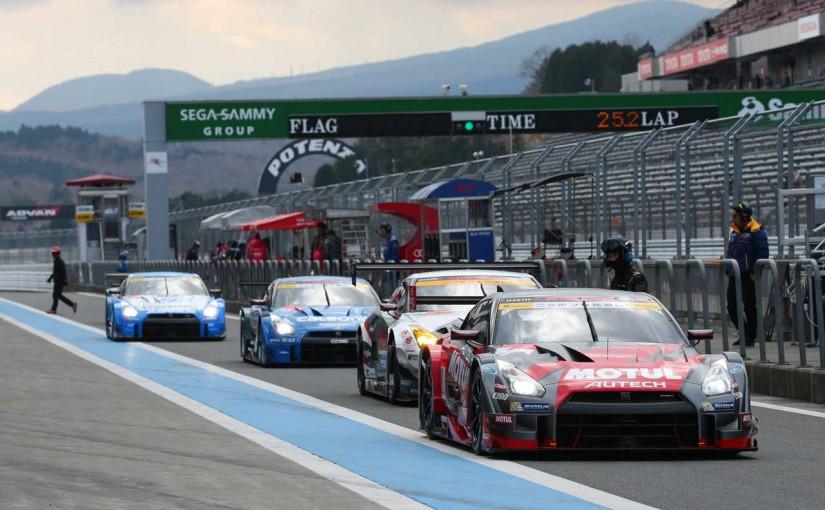 スーパーGT | スーパーGT第2戦には44台がエントリー。GT300の7チームが第3ドライバー起用