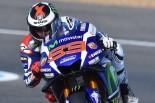 MotoGP | MotoGP第4戦スペインGP初日:ロレンソが連続トップタイムで完全制覇