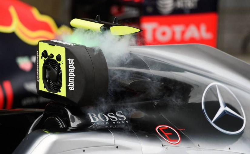 F1 | GP topic:今季のトラブルは攻めた結果、パワーユニットはトークン以外でも進化する