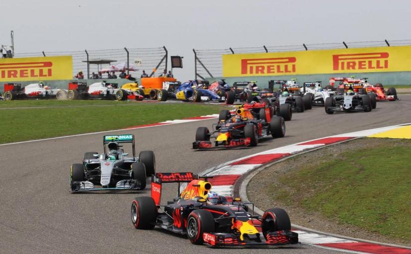 F1 | ロズベルグ、エンジンパワーに劣るレッドブルの速さに驚き