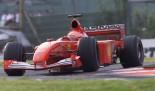 F1 | 日曜は富士スピードウェイで、フェラーリF1黄金時代の2台がデモラン