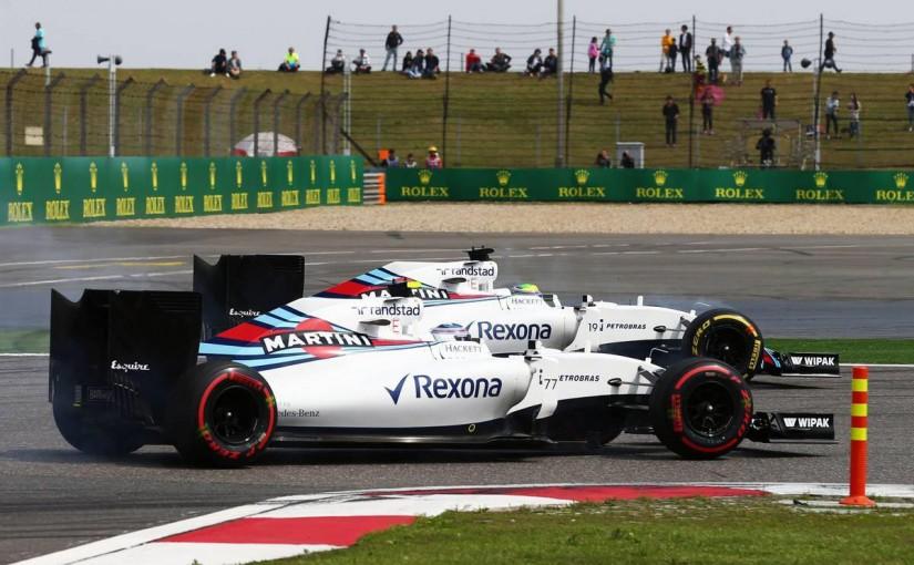 F1 | ウイリアムズ「保守的なレースになるのは、ライバルに戦略ツールで遅れている影響」