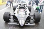 F1   幻のF1マシン「ロータス88」を、ゲイリー・アンダーソンが評価