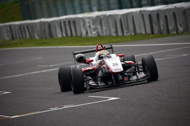 国内レース他   全日本F3鈴鹿、山下が2戦連続ポール・トゥ・ウィン